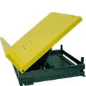 Pneumatic Tilt Tables